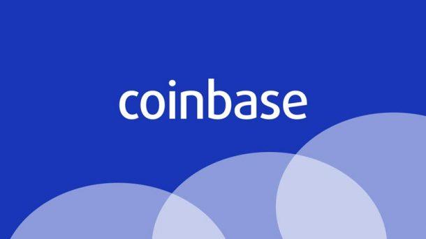 Kryptowährungsbörse Coinbase