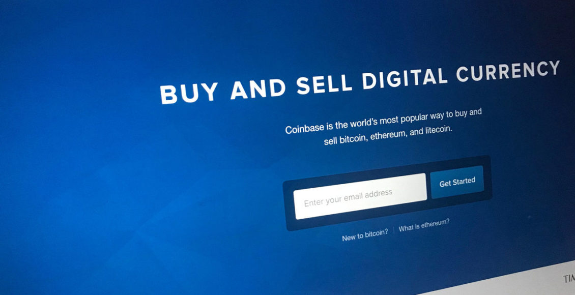 Coinbase-Website-Screenshot