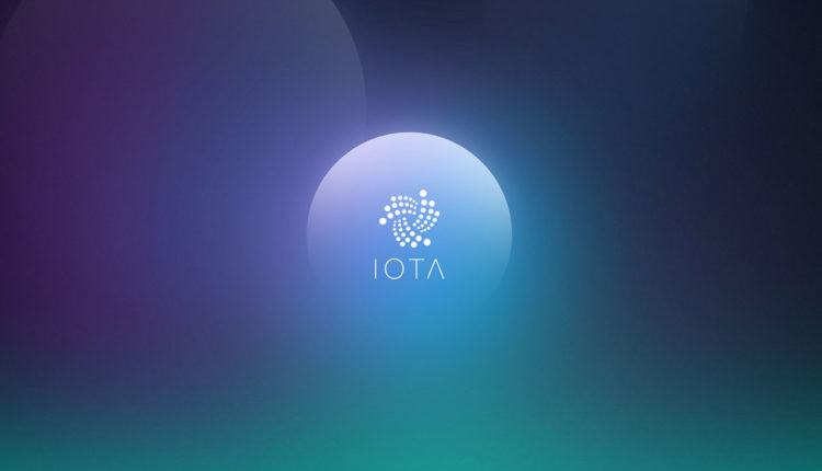 IOTA-Wallpaper