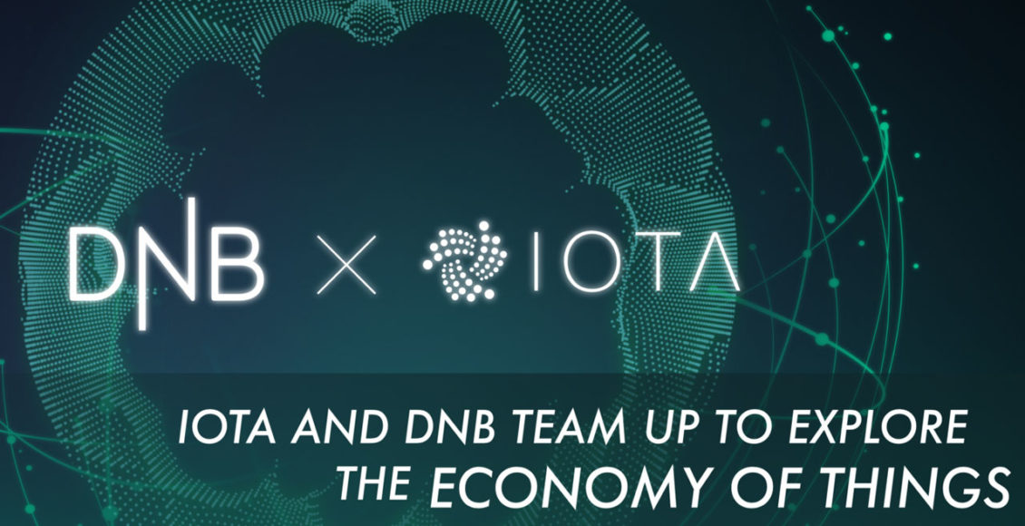 IOTA-schliesst-Partnerschaft-mit-DNB