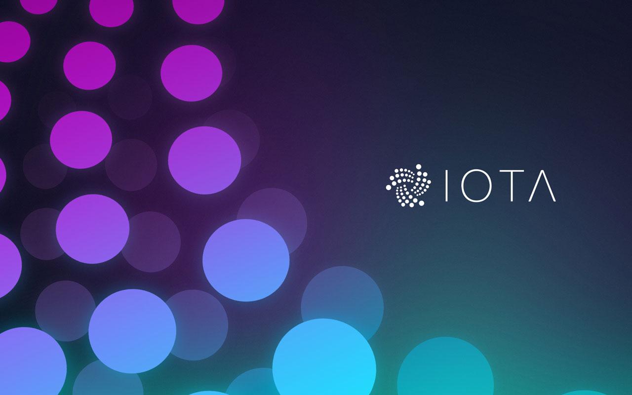 IOTA tritt der Mobility Open Blockchain Initiative (MOBI) bei