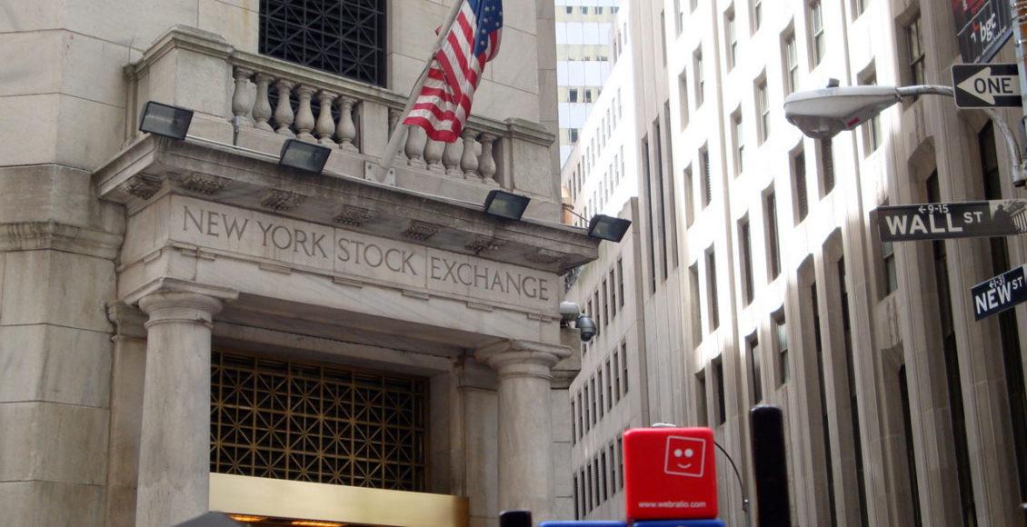 New-York-Stock-Exchange NYSE