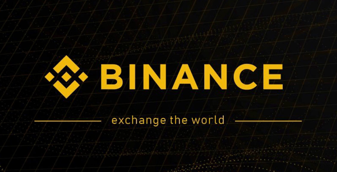 Binance-Exchange