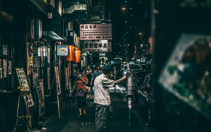 Japan-Strassen