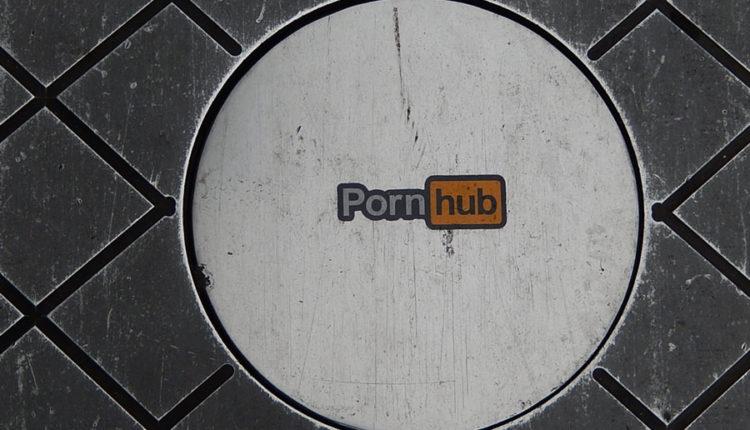 Pornhub Gullideckel