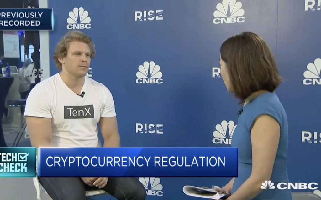 """Julian Hosp """"ziemlich zuversichtlich"""", dass Bitcoin auf 60.000 Dollar steigt"""