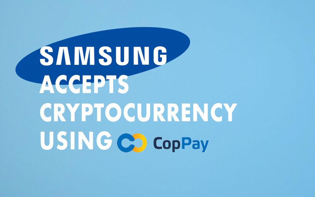 Samsung-akzeptiert-Bitcoin