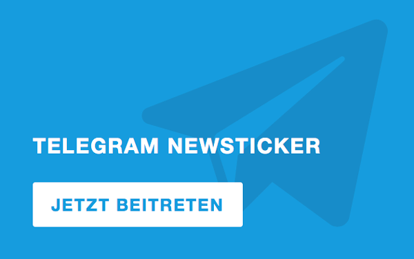 Telegram Newsticker