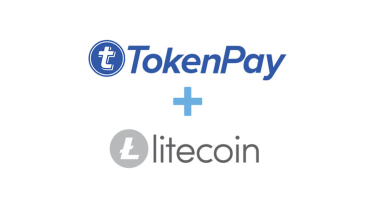 TokenPay-und-Litecoin