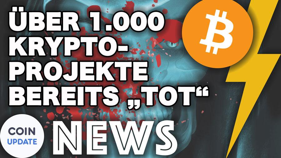 "Video Über-1.000-Krypto-Projekte-sind-""tot"""