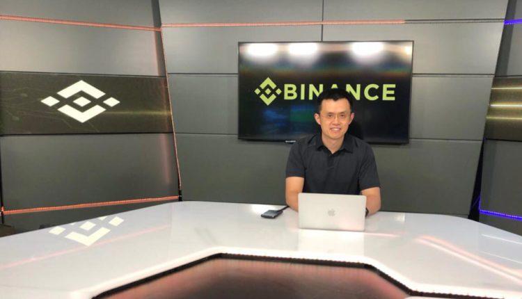 Binance-CEO-Changpeng-Zhao