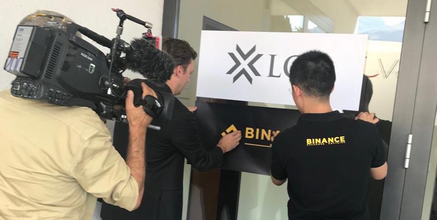 Binance-und-LCX-eroeffnen-Buero-in-Liechtenstein
