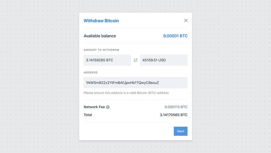 Coinbase-Commerce