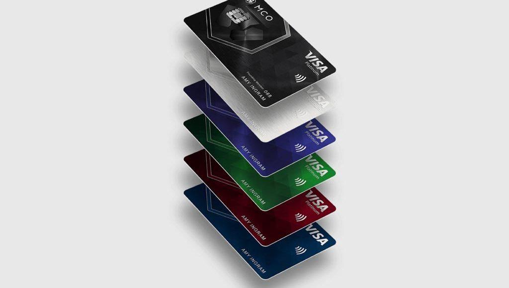 Bitcoin-Debitcard