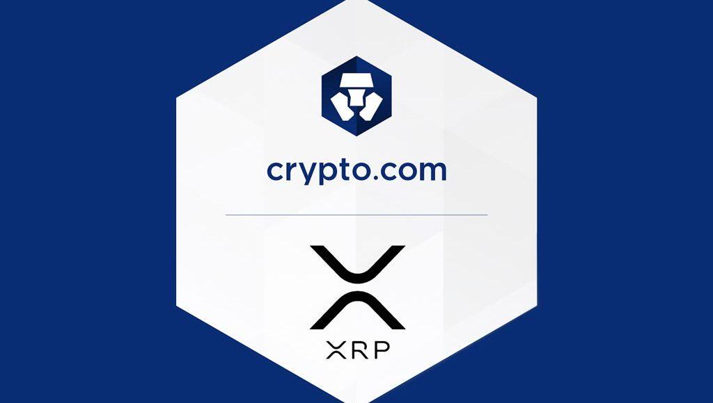 Crypto.com-XRP-Ripple