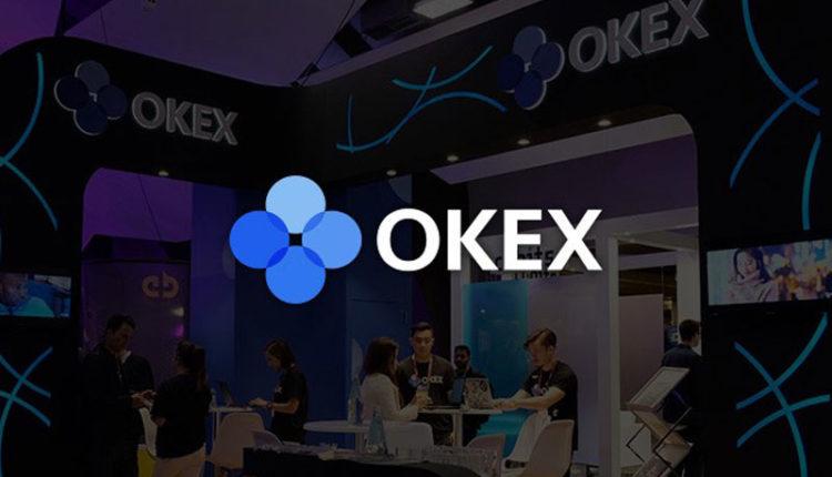 Okex-krypto-exchange