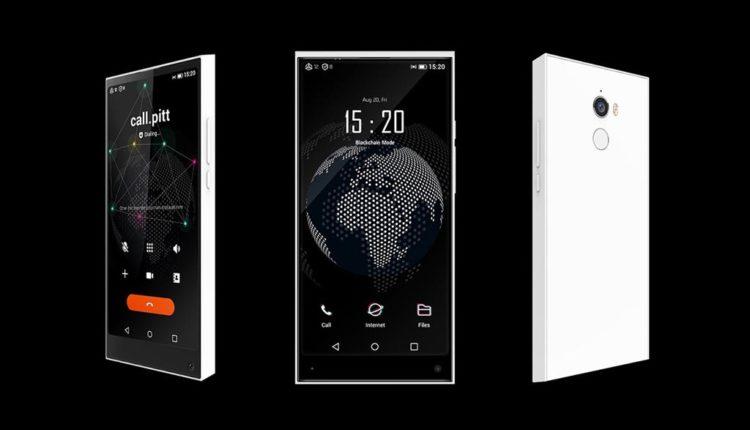 PundiX-stellt-XPhone-vor