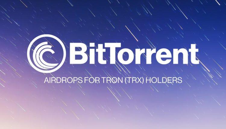 BitTorrent-Airdrop