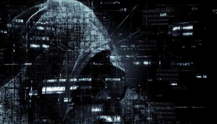 Hacker-cyberkriminalitaet