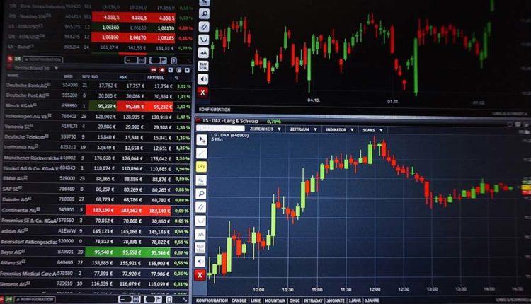 Trading-Desk