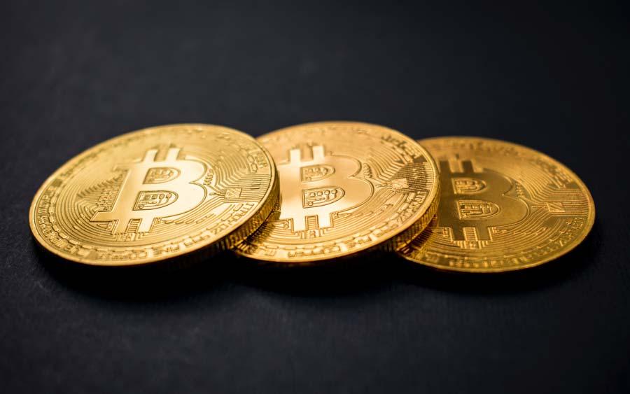 Wie Sie Bitcoin kaufen: Bitcoin Muenzen