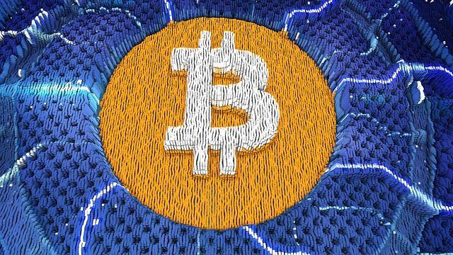 Bitcoin-Mining ist nicht so umweltschädlich