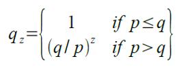 Bitcoin Whitepaper Poisson Wahrscheinlichkeit