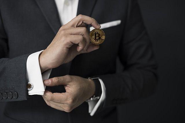 """Big Money"" Bitcoin? Finanz-Riese erhält Trading-Lizenz"