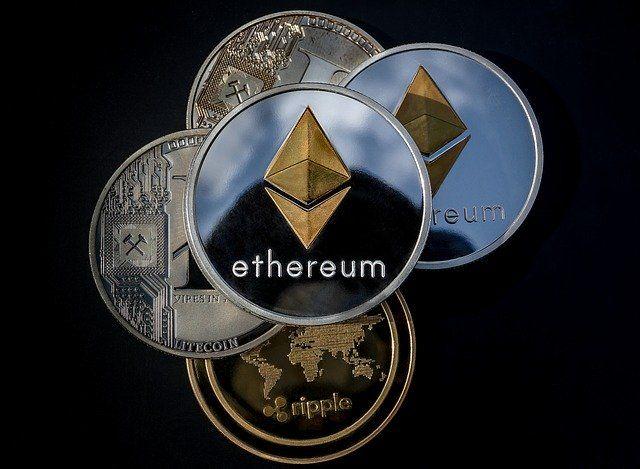 Altcoins auf 2017-Niveau! kritischer Moment für Ethereum, XRP