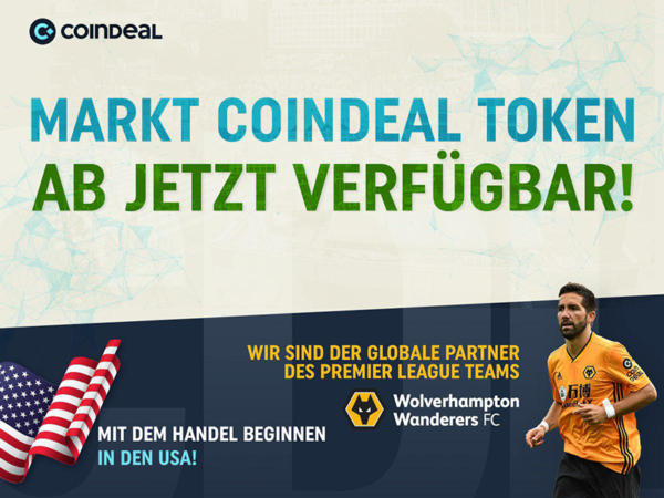 CoinDeal USA