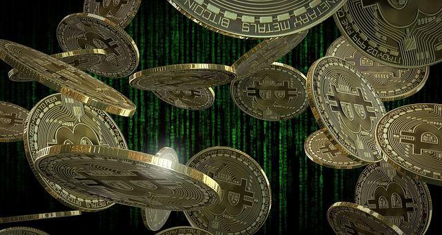 Banken Bitcoin Verbreitung