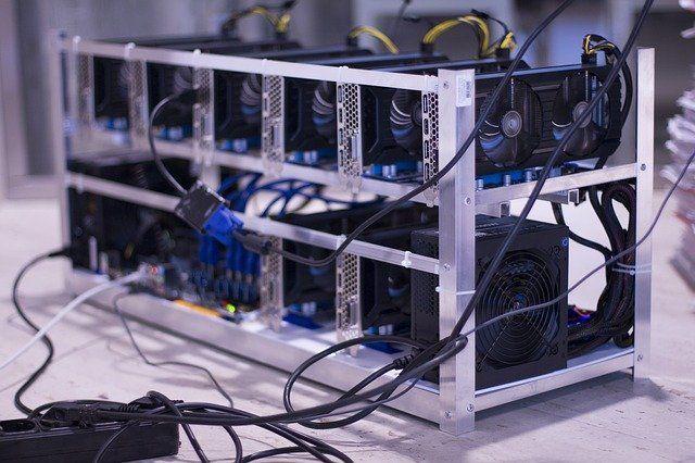 Bitcoin-Hash-Rate-Futures kommen 2020 – neuer Mining-Boom?