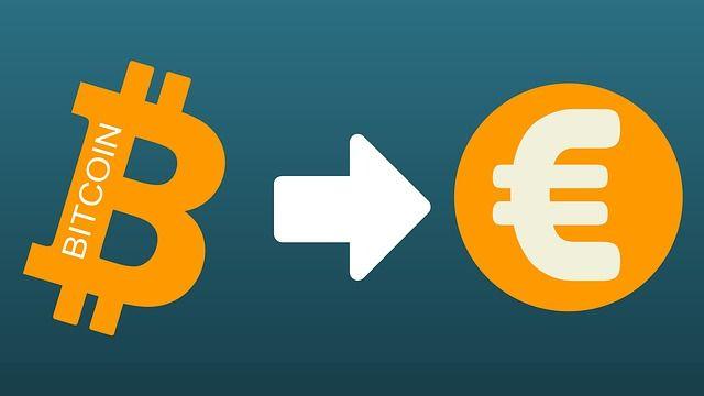 Bitcoin fällt mit Halbierung unter ZB-Inflationsrate – steigt der Preis