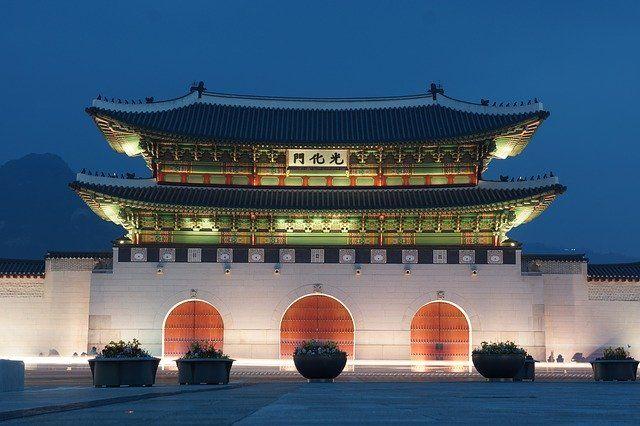 Hat sich Südkorea dem Krypto-Rennen angeschlossen?