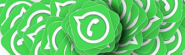 Kryptowährungen als nächstes? US-Regierung nimmt WhatsApp & Co. ins Visier