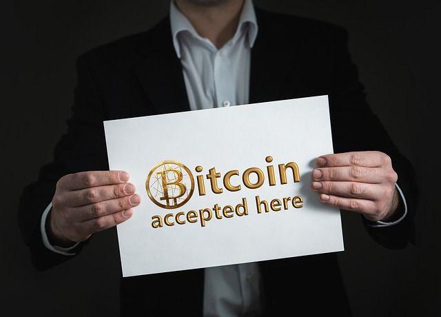"""Krypto-Märkte Zufluss an """"Big Money"""""""