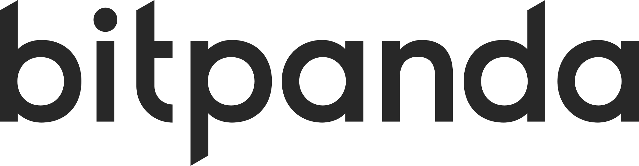 Logo Bitpanda