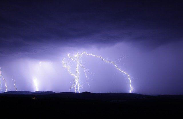 Bitcoins Lightning Torch Nr. 2 wurde 4 Mal gestohlen