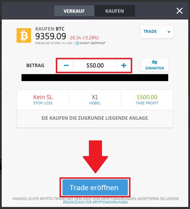 Btc Kaufen Paypal