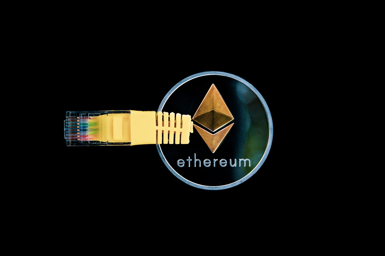 Step by Step Guide Ethereum kaufen