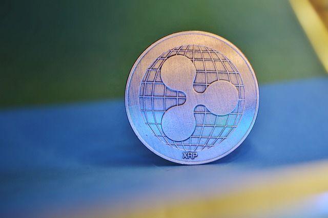 Ripples XRP übertrifft alle Kryptowährungen – als nächstes 0,40$?