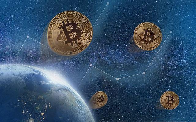 7%-Sturz hat 185 Mio. $ an Longs ausgelöst - wie tief fällt Bitcoin