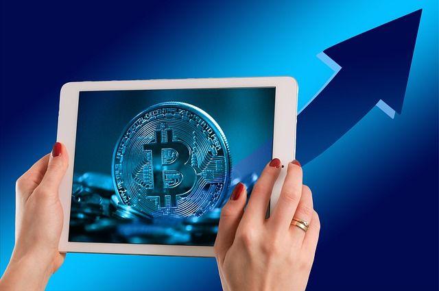 Bitcoin könnte nachhaltig aufholen