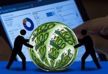 """""""größte Fake"""" ist Aktienmarkt, glaubt Unternehmer"""