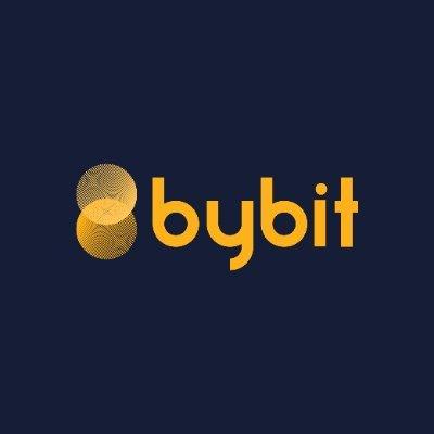 Logo der Plattform Bybit