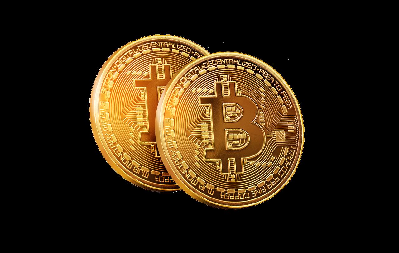 Wie kann ich von Bitcoin profitieren?