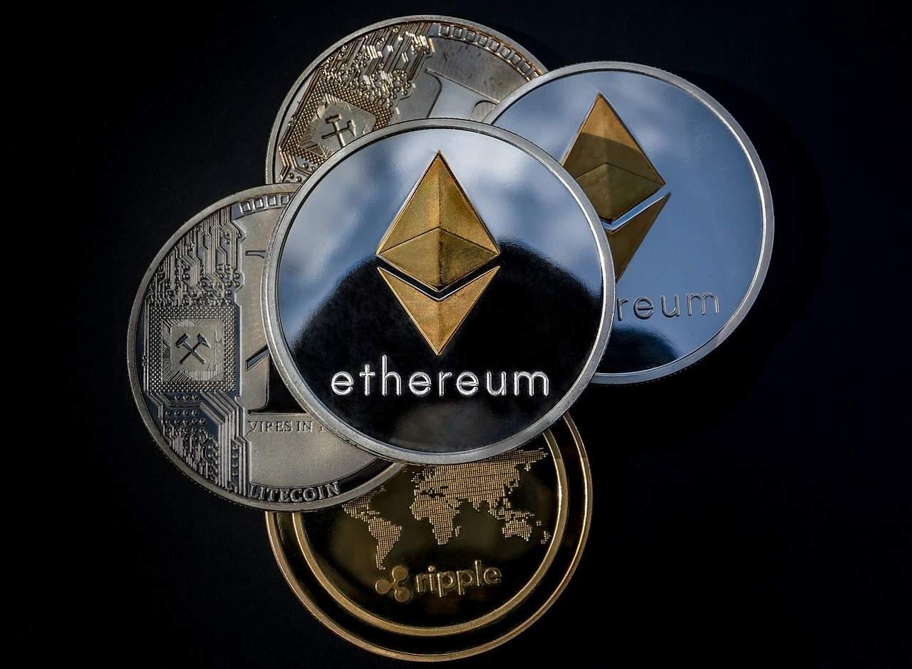 Ethereum Nachfrage boomt – warum ETH Comeback erleben könnte