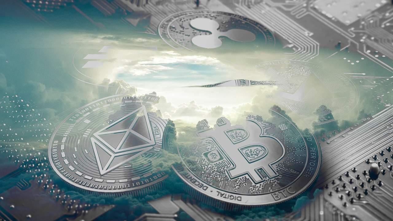 Ethereum großer Gewinner Stablecoin-Boom – 2020 ETHs Jahr?