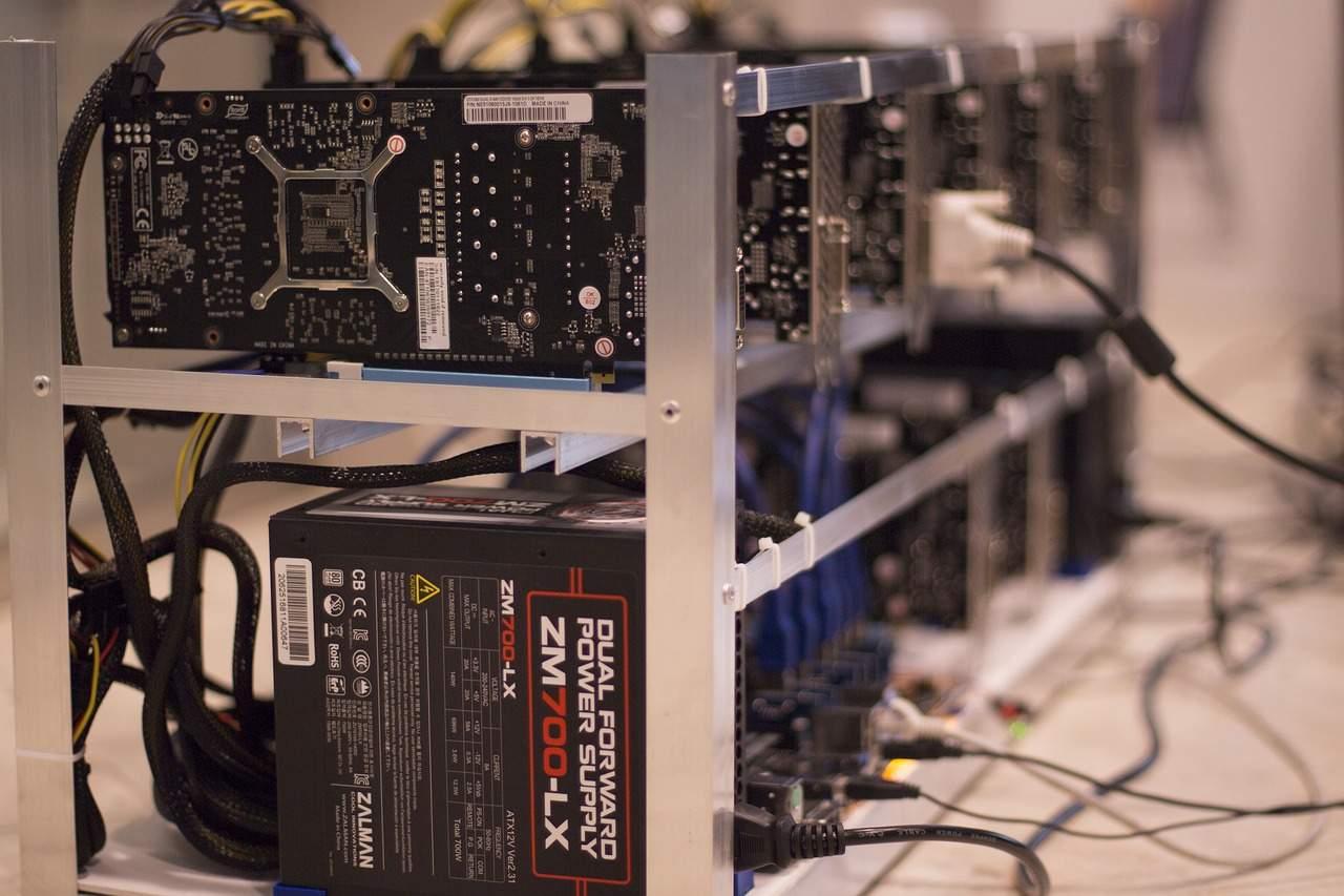 Wie viel kostet es, ein Ethereum Mining-Rig auszubauen?