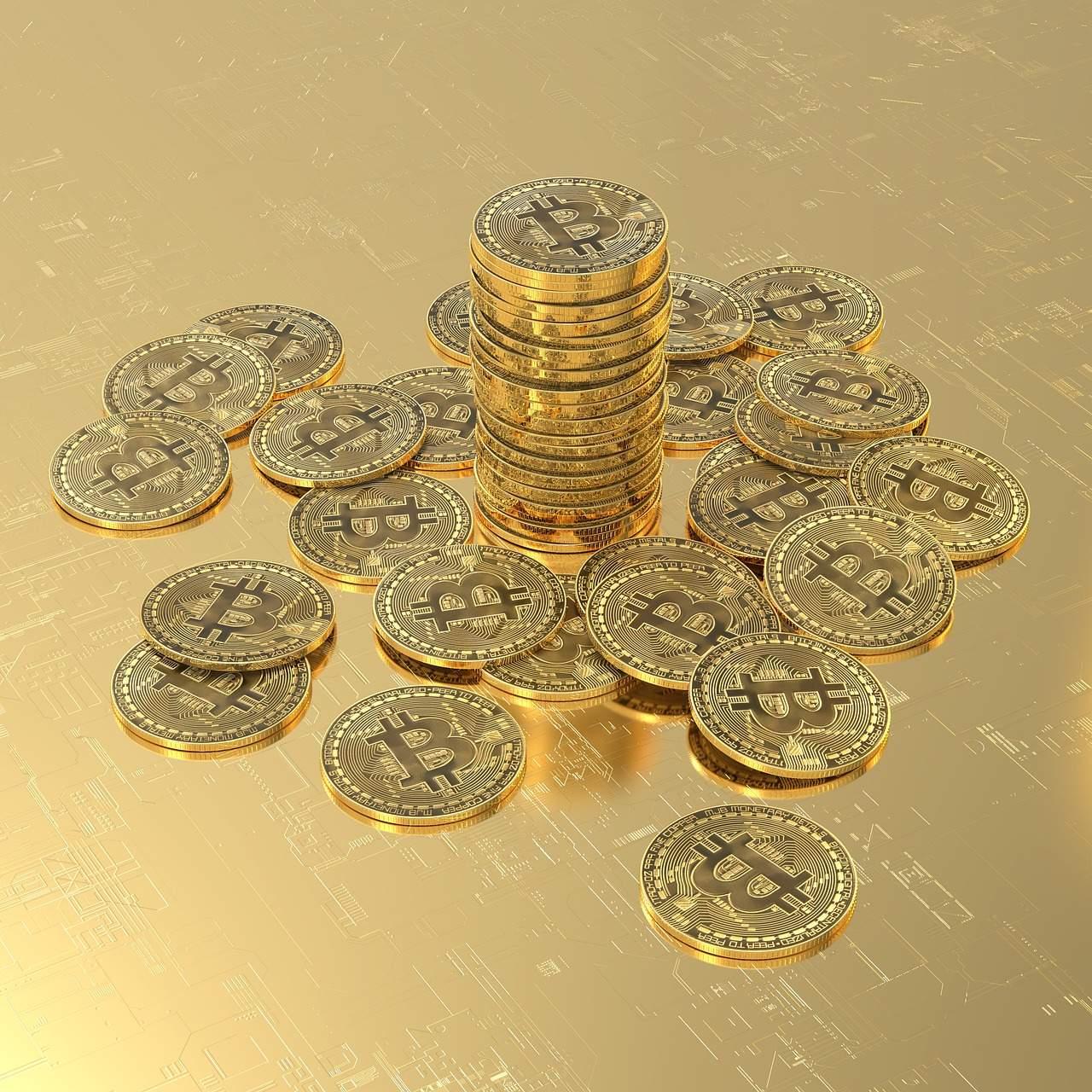 Bitcoins Open-Interest signalisiert- massive Rallye kann beginnen